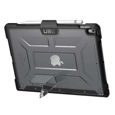 iPAD PRO 10.5 Coque renforcee Plasma Ice et verre renforce de protection ecran