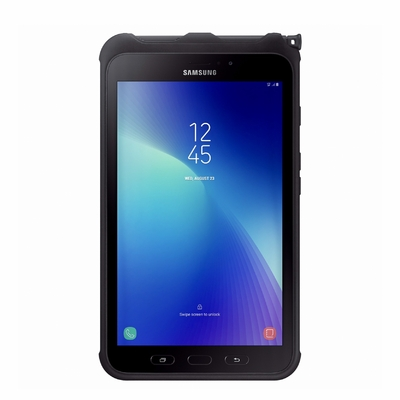 Protection verre Ultra resistante Galaxy TAB Active 2 Modele 8 pouces