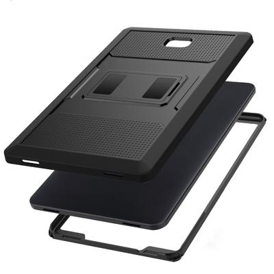 Samsung Galaxy TAB A6 10.1 pouces Coque Pied amovible et Film rigide ecran Houston