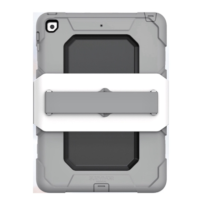 Survivor Med Griffin Coque de protection New iPad 9.7 Sangle main