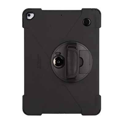 Coque de protection professionnelle Sangle main Apple iPad PRO 12.9 1ere et 2e Gen Premium Connect