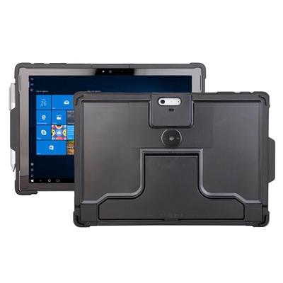 Coque Microsoft SURFACE PRO 12.3 pouces Protection et pied Lock