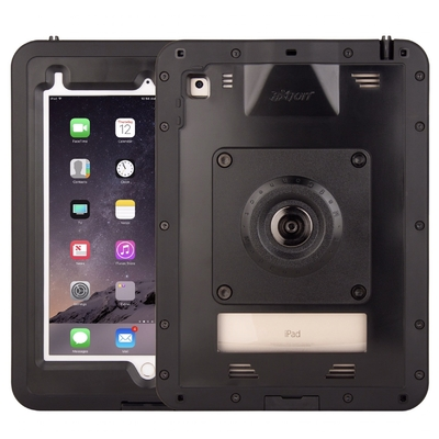 New iPad 9.7 pouces Coque de protection etanche IP68 Water Connect