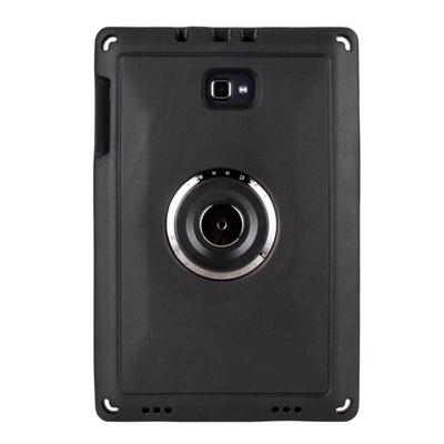 Coque de protection Samsung Galaxy TAB A6 10.1 pouces Chicago Noir