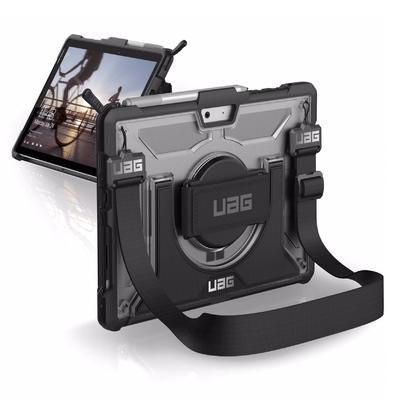 Coque de protection Secure PRO et verre de protection ecran Surface GO 10 pouces