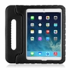 coque safe ipad mini 4 noir de face