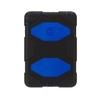 coque survivor ipad mini 4 bleu