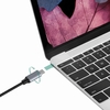 connexion Cable Renforcé USB-C vers USB 3.0 1 Mètre