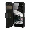 open v Coque Folio Cover ecran iPHONE 7 iPHONE 6S et 6 Armure Pros Noir