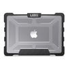 de dessus MacBook PRO Retina 15 pouces Security Transparent