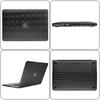 mix noir Coque INCASE Hardshell MacBook PRO Retina 15
