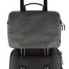 valise Sacoche de transport 12 a 13 pouces Portable et MacBook  City Gris