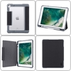 photos mix Coque Folio Dux Plus iPad PRO 9.7 pouces Avec Support Stylet