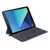 cote TAB S3 9.7 pouces Keyboard Cover Gris