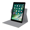 vertical Folio de protection iPad 2017 9.7 pouces Etui Esquires Anis