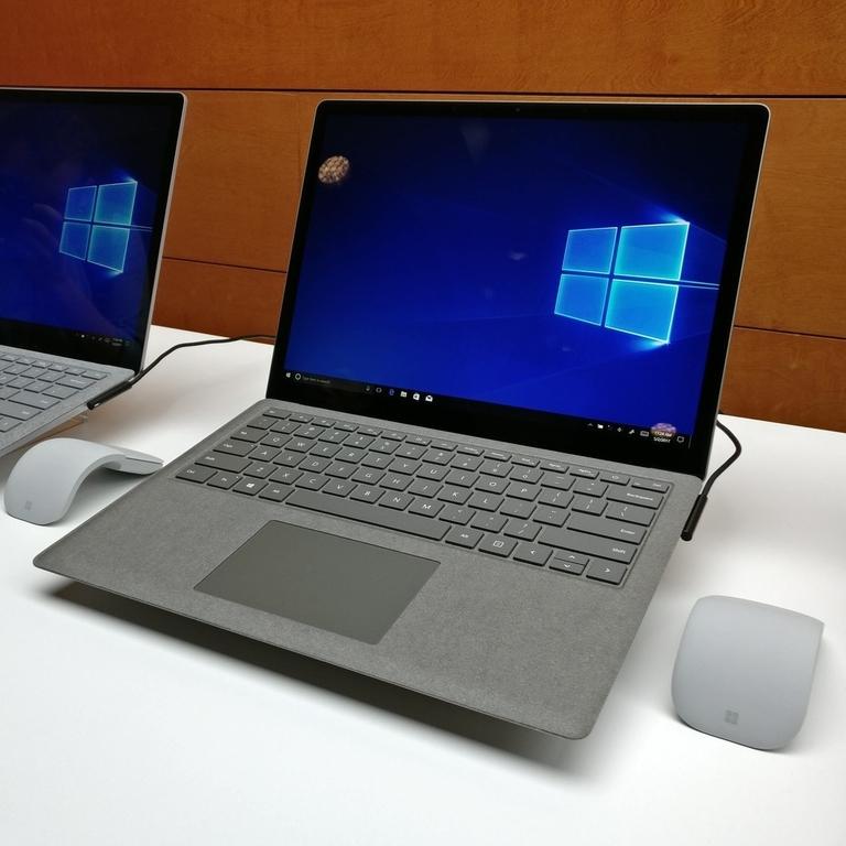 verre professionnel de protection ecran surface laptop 13 5 pouces microsoft surface laptop. Black Bedroom Furniture Sets. Home Design Ideas