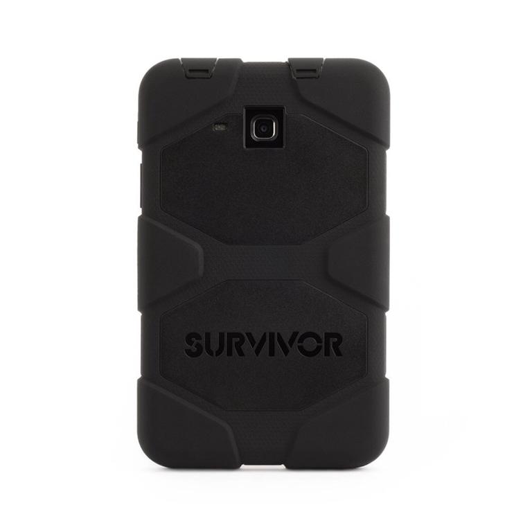 dos simple Survivor All Terrain Galaxy TAB A 7 pouces