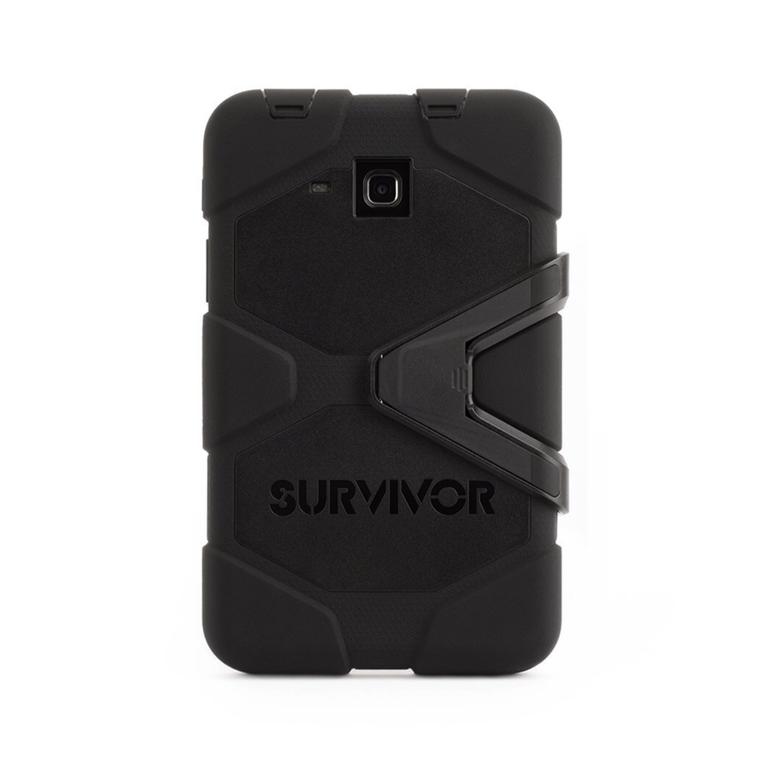 dos pied Survivor All Terrain Galaxy TAB A 7 pouces