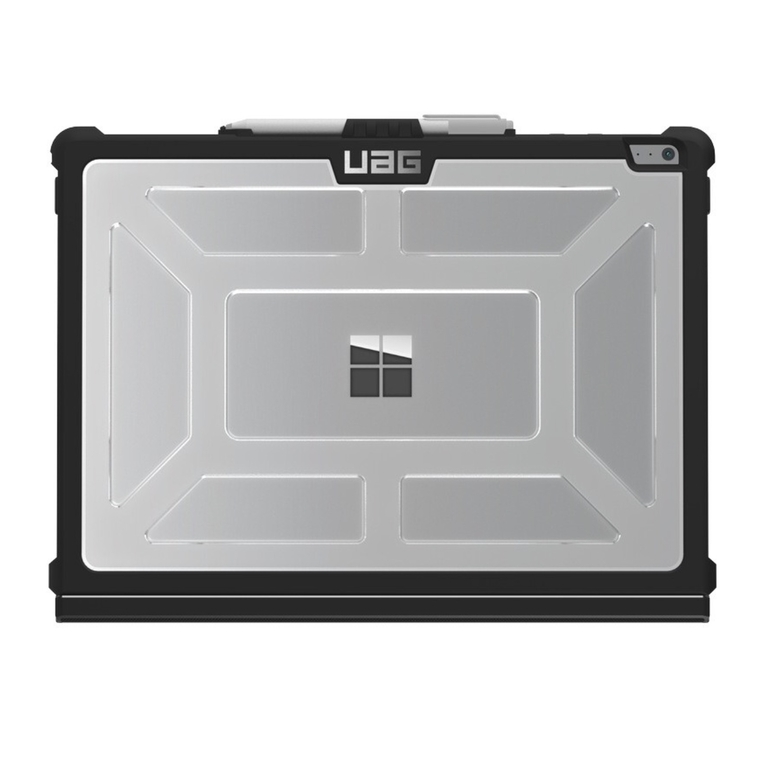 face coque protection surface book 2