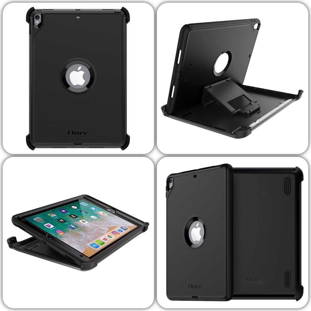 mix iPAD PRO 10.5 Protection OTTERBOX Renforcee Noir
