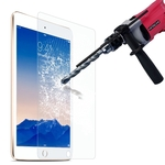 Verre renforcé de protection ecran iPad AIR 2 et iPad AIR fty