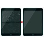 verre protection ipad pro concurrents