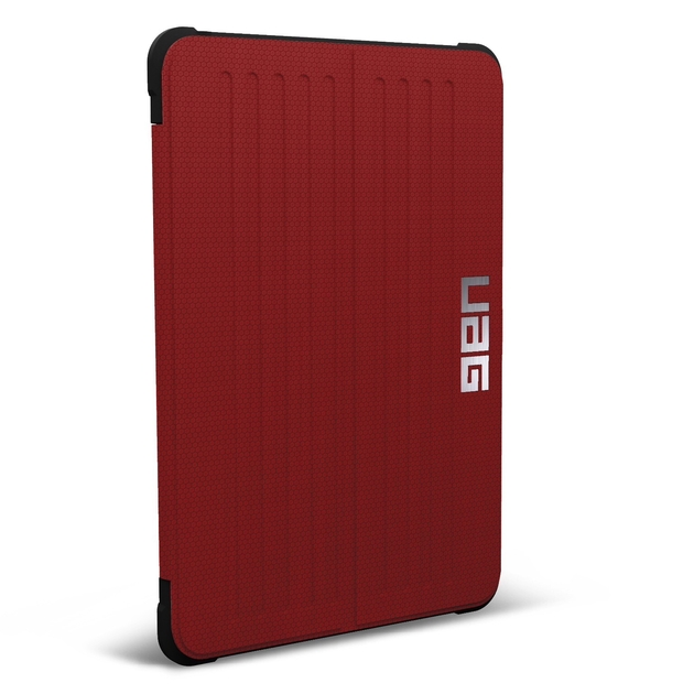 ipad mini 4 uag rouge qq