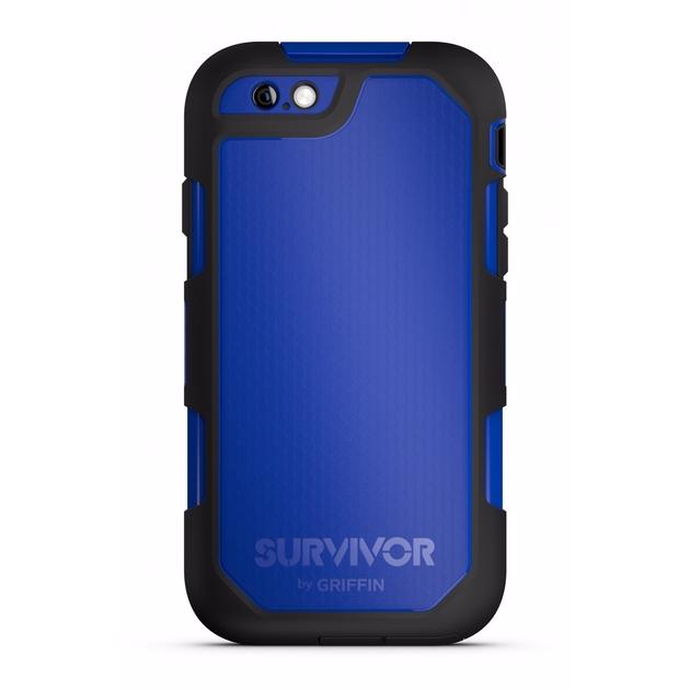 summit bleu iphone 6