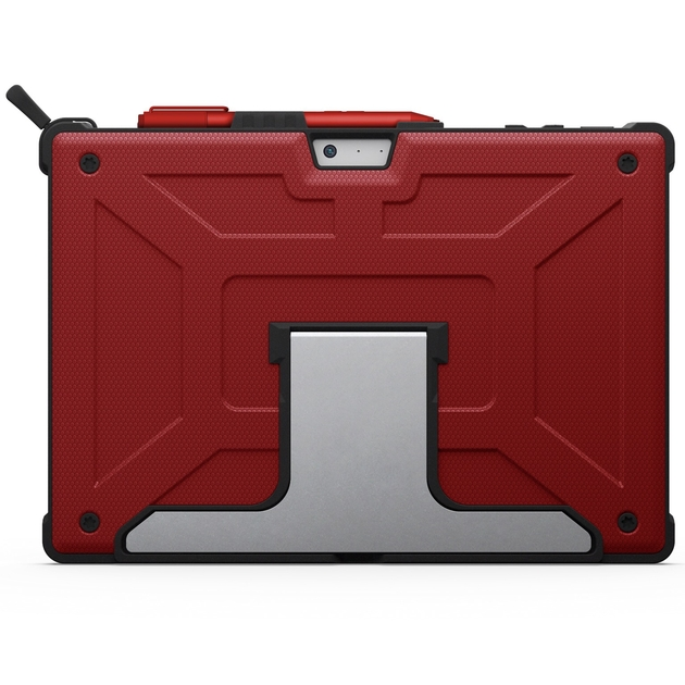 surface pro 4 rouge back g