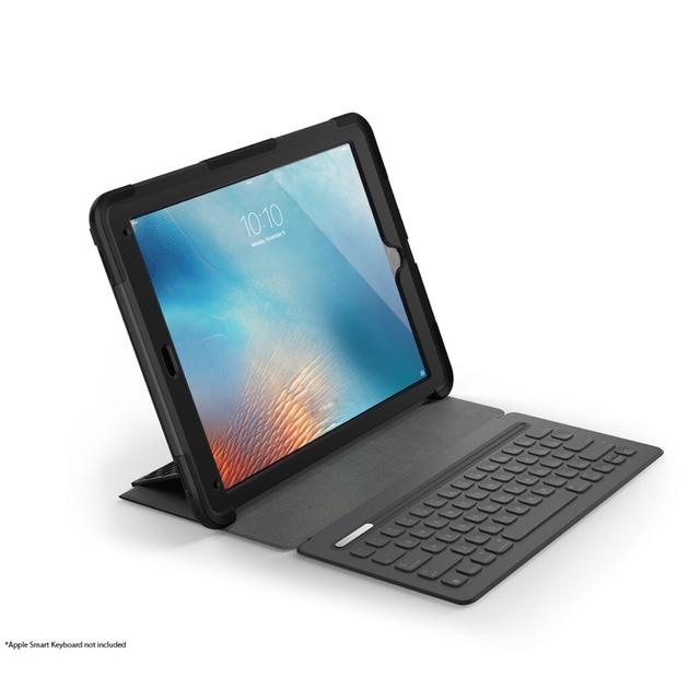 survivor ipad Pro keyboard