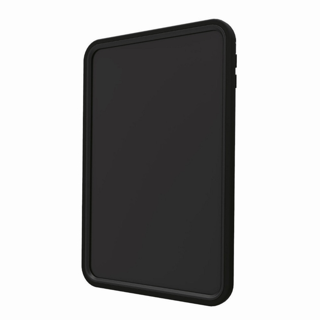 back Coque de protection iPad Mini 4 dd