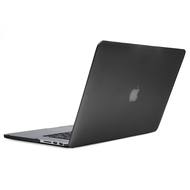 ouvert Coque INCASE Hardshell MacBook PRO Retina 15 N