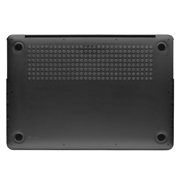 dos Coque INCASE Hardshell MacBook PRO Retina 15 Noir