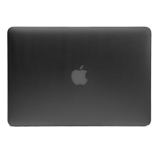Coque INCASE Hardshell MacBook PRO Retina 15'' Noir