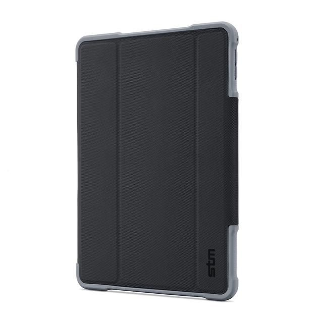 de biais Coque Folio Dux Plus iPad PRO 9.7 pouces Avec Support Stylet