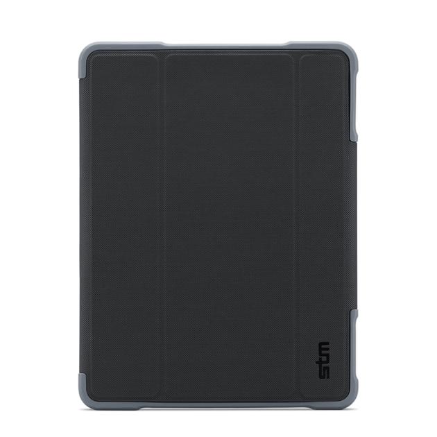 face avant Coque Folio Dux Plus iPad PRO 9.7 pouces Avec Support Stylet