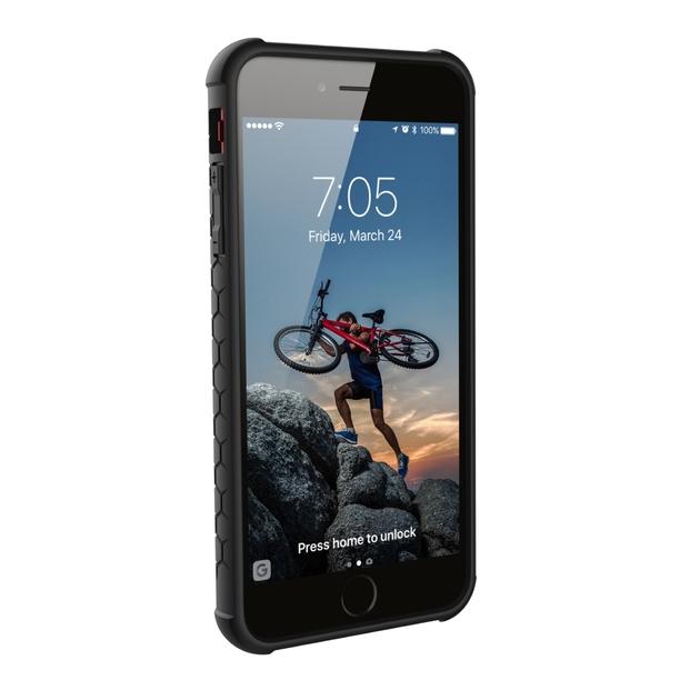 screen Coque Ultra renforcee iPHONE 7+
