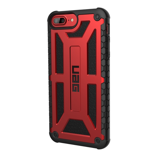 face cote Coque Ultra renforcee iPHONE 7+