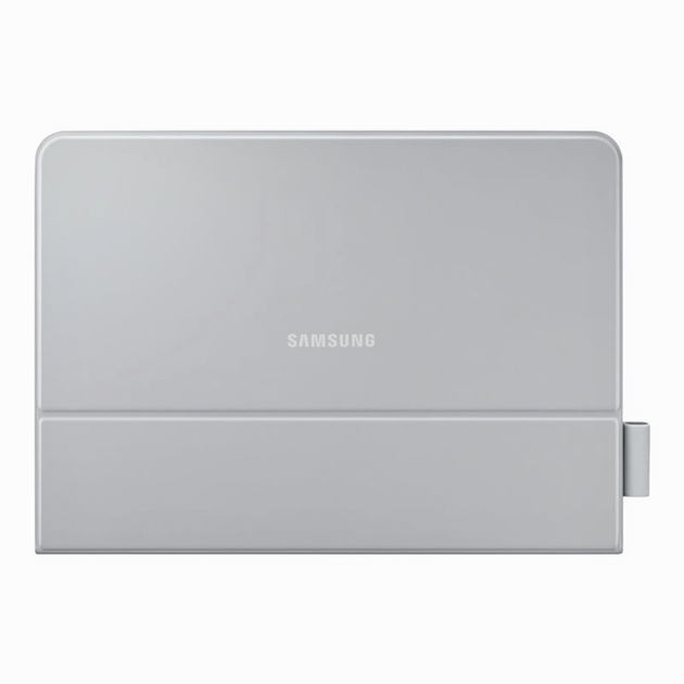 dos TAB S3 9.7 pouces Keyboard Cover Gris