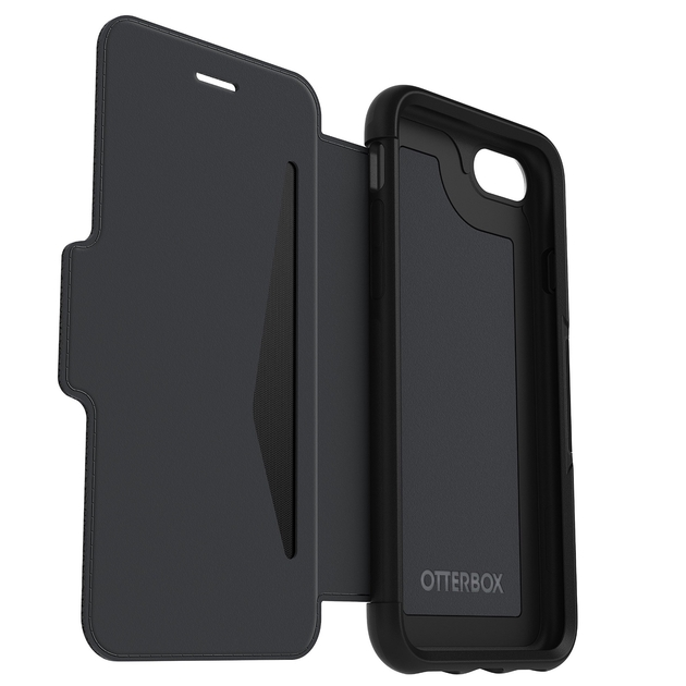 coque folio iphone 8