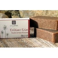 Savon surgras Exfoliant Eclat Bio