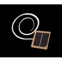 Cellule solaire indépendante.
