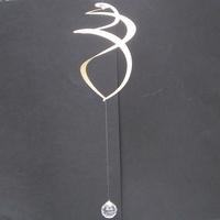 Petite Hélicoïdale  bois + prisme