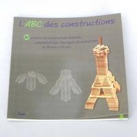 L'ABC des constructions, livre de 30 constructions
