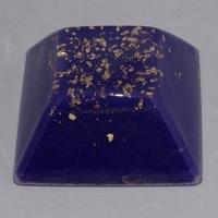 ORGONITE PETITE PYRAMIDE INCA Violette