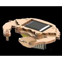 Maquette solaire mini crabe
