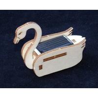 Maquette Mini Cygne Solaire