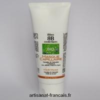 Masque Capillaire Bio 100ml
