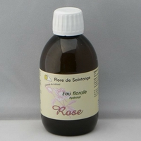 EAU FLORALE Rose de Damas 250ml bio (hydrolat aromatique)