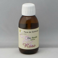 EAU FLORALE Rose de Damas 125ml bio (hydrolat aromatique)